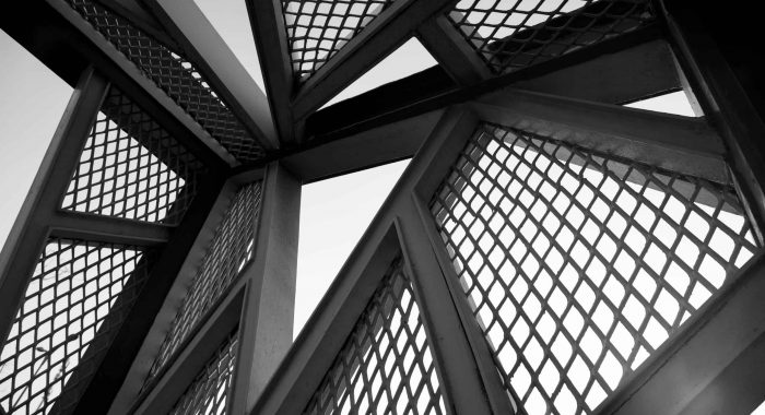 Architectural Background of Steel Structure