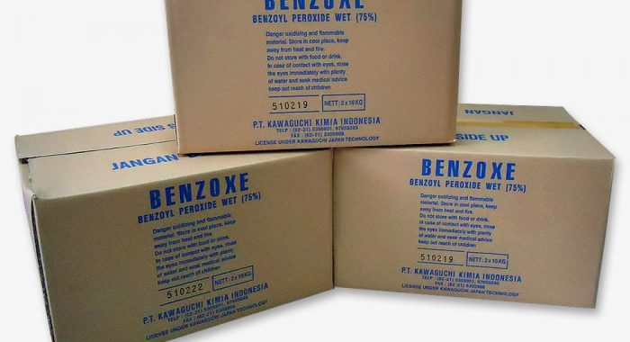 BENZOXE-products