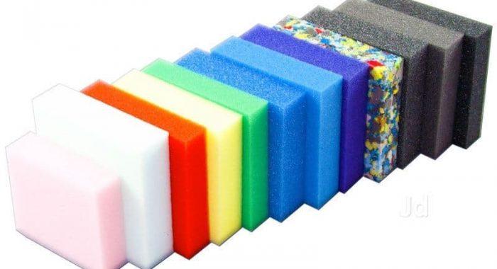 Image For Level 3 - SB-Pigment Paste for Urethane Foam - Matapel Unipol UR - colorful foam
